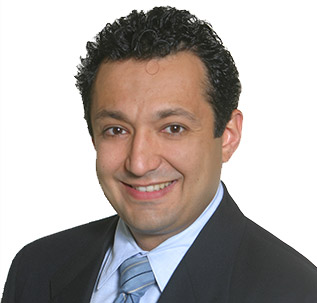 Dr. Mark Ganjianpour