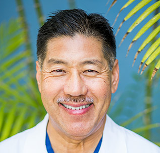 Dr. Richard Ryu